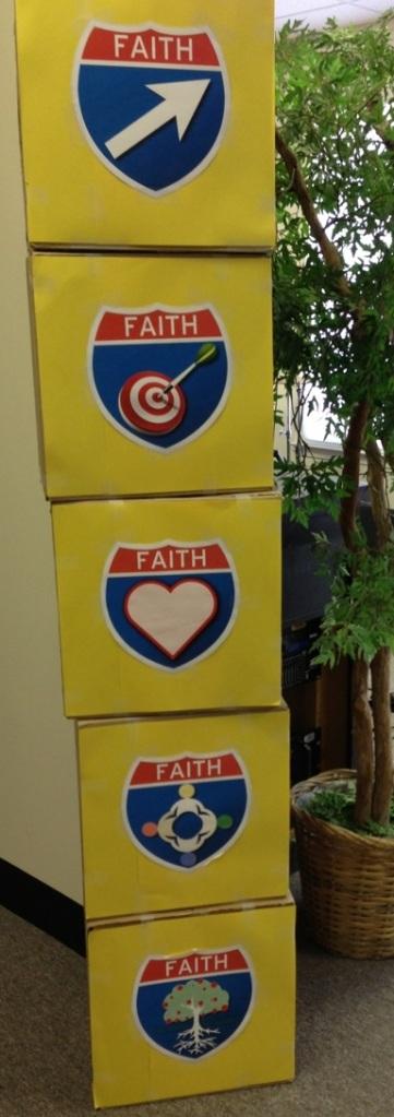 """Real Faith """"Signs"""""""